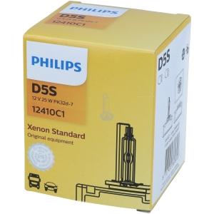 PHILIPS D5S XenStart Standard Xenon Brenner